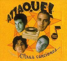Attaque 77 - Otras Canciones [New CD]