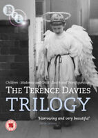 The Terence Davies Trilogia DVD Nuovo DVD (BFIVD752)