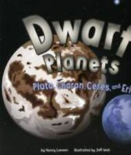 Dwarf Planets: Pluto, Charon, Ceres, and Eris (Amazing Science:-ExLibrary