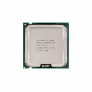 20 Lot X Intel e8400 Core 2 Duo Prozessor 3 GHz 6 MB l2