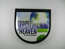 Dr David Jeremiah REVEALING THE MYSTERIES OF HEAVEN 11 CD Audiobook