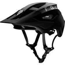 NEW Fox Racing Speedframe MIPS Downhill MTB Bicycle Helmet Matte Black Large
