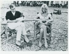 BRIGITTE BARDOT LES  BIJOUTIERS DU CLAIR DE LUNE 1958 VINTAGE PHOTO  #3 R1970
