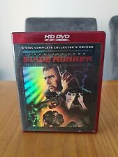 HD DVD ~ Blade Runner ~ 5 Disc Complete Collector's Edition ~