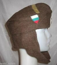 Bulgarian Communist army Infantry Officer Cap, Perfect NU condition