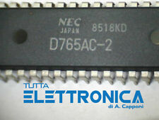 IC D765AC-2 D765AC 2 Floppy Disk Controller - Integrated Circuit