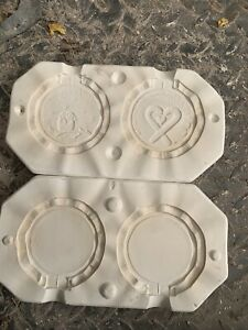 Newlyweds Decorations Pottery Mould Mold slip casting molds