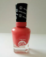 Sally Hansen Miracle Gel Color Polish Gel ohne UV Lampe 113 Rosy Reaction Neu