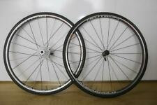MINT 10/11 SPEED CAMPAGNOLO NEUTRON CLINCHER WHEELS IN AMAZING CONDITION.