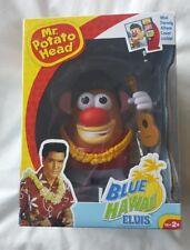 Nuovo di Zecca Elvis Presley Potato Head-Blue Hawaii