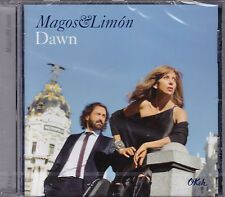 CD 12T MAGOS & LIMON DAWN DE 2014 NEUF SCELLE