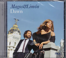 CD 12T MAGOS & LIMON DAWN DE 2014 NEUF SCELLE