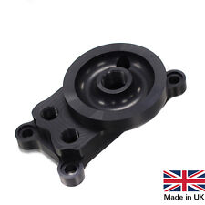 ATR Oil Filter Housing for the Ford Duratec Engine - Black - ENG0211