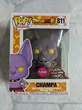 💥Funko POP Dragonball: #811 Champa Flocked (Special Edition) Vinyl Figure💥