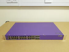 Extreme Networks X440-24t 24 Puerto 1G Gigabit Ethernet Switch de capa 3 L3 16503
