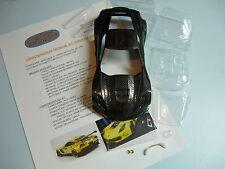 Kit 1/24 Corvette  C7R Fibra Carbono - Cursa Models