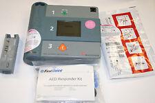 Philips Forerunner AED FR1 AGILENT HEARTSTART LAERDAL