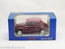 Saico Morris Minor Cabriolet neuve/boite (#A17)
