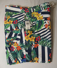 Polo Ralph Lauren Mens Floral Board Shorts NWT 40 Lined