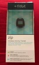 Fitbit Zip - Activity Tracker. Black.