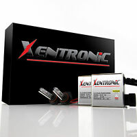 Xentronic HID Conversion Kit 9005 9006 H1  H4 H7 H10 H11 H13 H16 6000K 5K Xenon