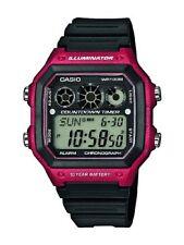 Reloj Casio digital modelo Ae-1300wh-4avef
