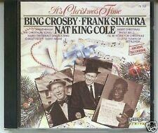 CD - It's Christmas Time