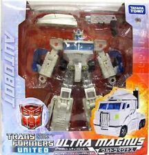 Takara Transformers Henkei Classic United Asia Exclusive Ultra Magnus Japan ver.
