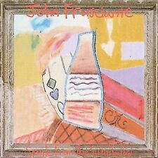 John Frusciante –Smile From The Streets You Hold CD 1997+4 Pgs. Booklet  [NEW]