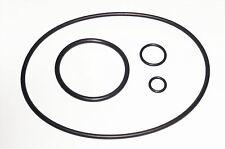 New Nikonos V O-ring set / kit / Satz / Ensemble de joints toriques (4 Orings)