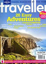 Lonely Planet Traveller June 2014-20 Easy Adventures-Thames-Ethiopia-Kentucky