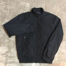Polo Ralph Lauren Navy Blue Insulated Bomber Jacket (S)