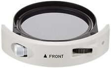 New Canon Drop-in Circular Polarizing Filter PL-C52 WII With Tracking From Japan