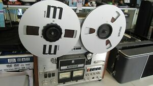 Pioneer RT 1020L Reel to Reel Tape Recorder