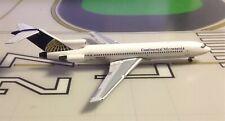 Continental Micronesia Boeing 727-212adv N296AS 1/400 scale diecast Aeroclassics