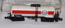 Epoche IV (1965-1990) Modellbahnen der Spur N aus Weißmetall Güterwagen für