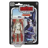 "HOTH REBEL SOLDIER 40th Anniversary Black Series 6"" Star Wars Empire Strikes"