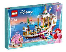 LEGO Disney 41153 Ariel's Royal Celebration Boat ~NEW~
