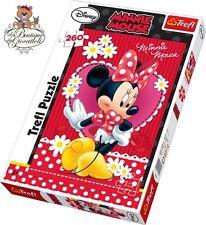 Disney Minnie Puzzle 260 pezzi