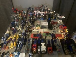 g1 transformers lot / MP