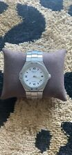 Chopard St Moritz Automatic Watch