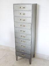 Vintage bronze effet placard armoire tiroir poignée 54111385