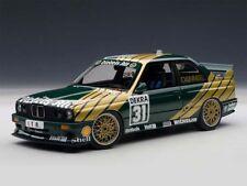 1:18 Autoart BMW M3 E30 DTM 1991 Diebels Alt Danner #31 NEU NEW