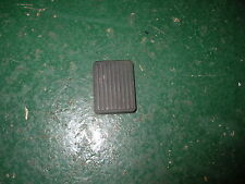 Jeep Grand Wagoneer parking brake rubber pedal pad