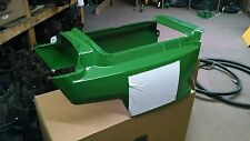 JOHN DEERE OEM LOWER HOOD AM132595 345 GX345 LX279 LX289