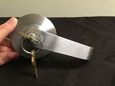 Falcon 914 KIL Trim Handle w/Core Key & Working Key - Locksmith