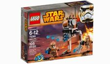 LEGO STAR WARS 75089 - GEONOSIS TROOPERS - NEW IN BOX - MELB SELLER