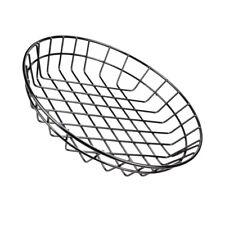 Baoblaze Food Basket For Chip French Fries & Burger Serving Basket Bowl L