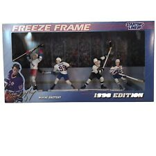 1998 Starting Lineup NHL Freeze Frame WAYNE GRETZKY - New in Box