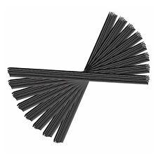 8 x GOMME Tergicristallo per 3397118911 BOSCH ar653s AEROTWIN Tergicristallo 650/400
